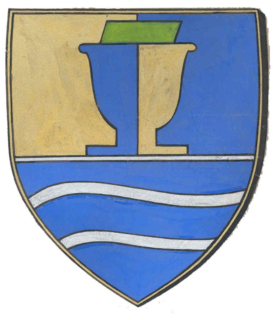 Wappen Lavamünd