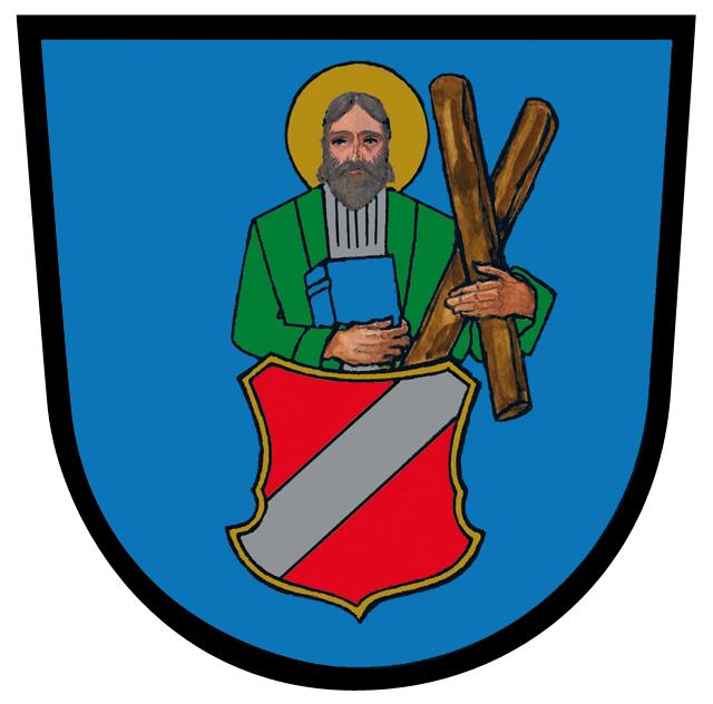 Wappen St. Andrä