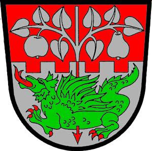 Wappen St. Georgen